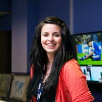 Nadia Haif, Broadcast Journalism graduate case study