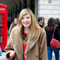 Zoe Beaty, Journalism graduate case study