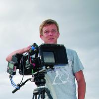 Nick-Payne, Broadcast Media Production graduate