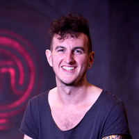 Adam Ferrari, Broadcast Media Production graduate