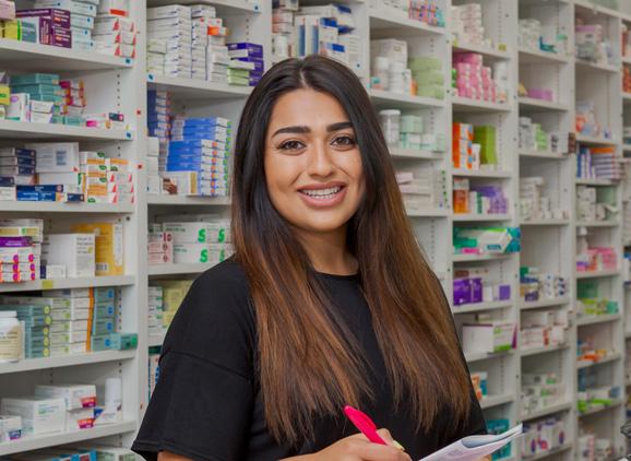 Yasmine Haq Case Study Listing Image
