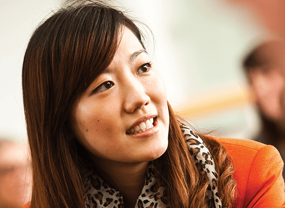 Jinna Zhou