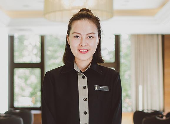Lingjia Guan case study