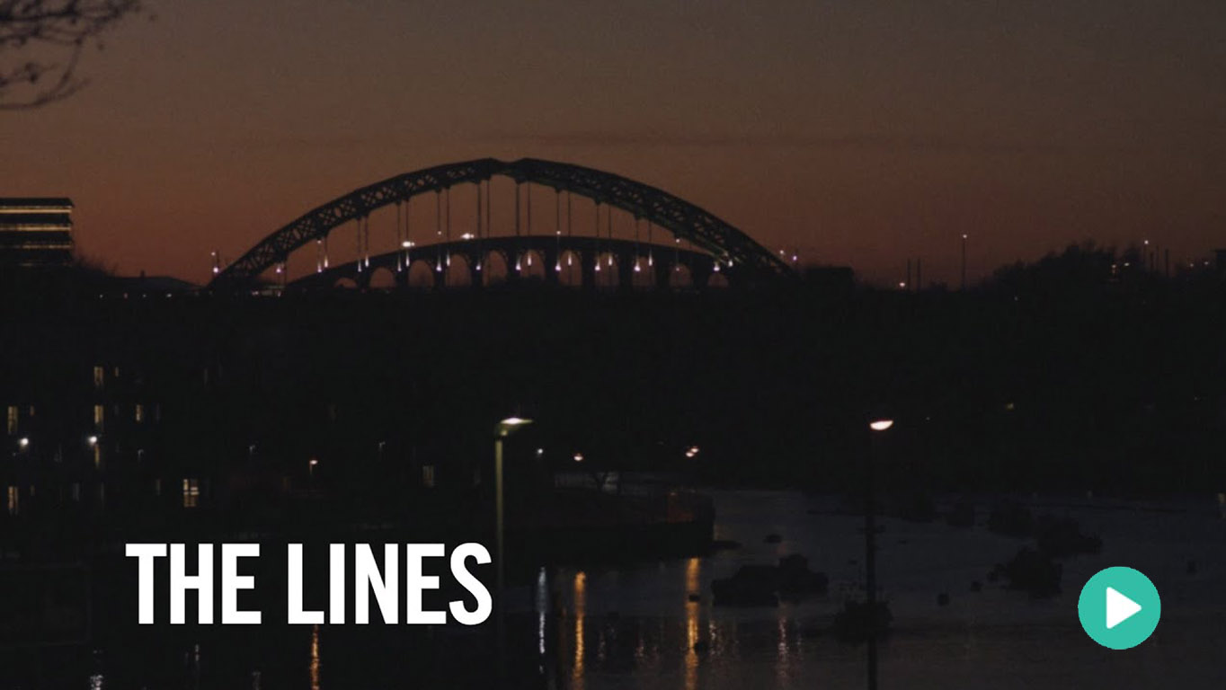 The Lines Thumbnail
