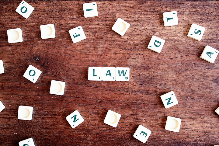 Law article main image