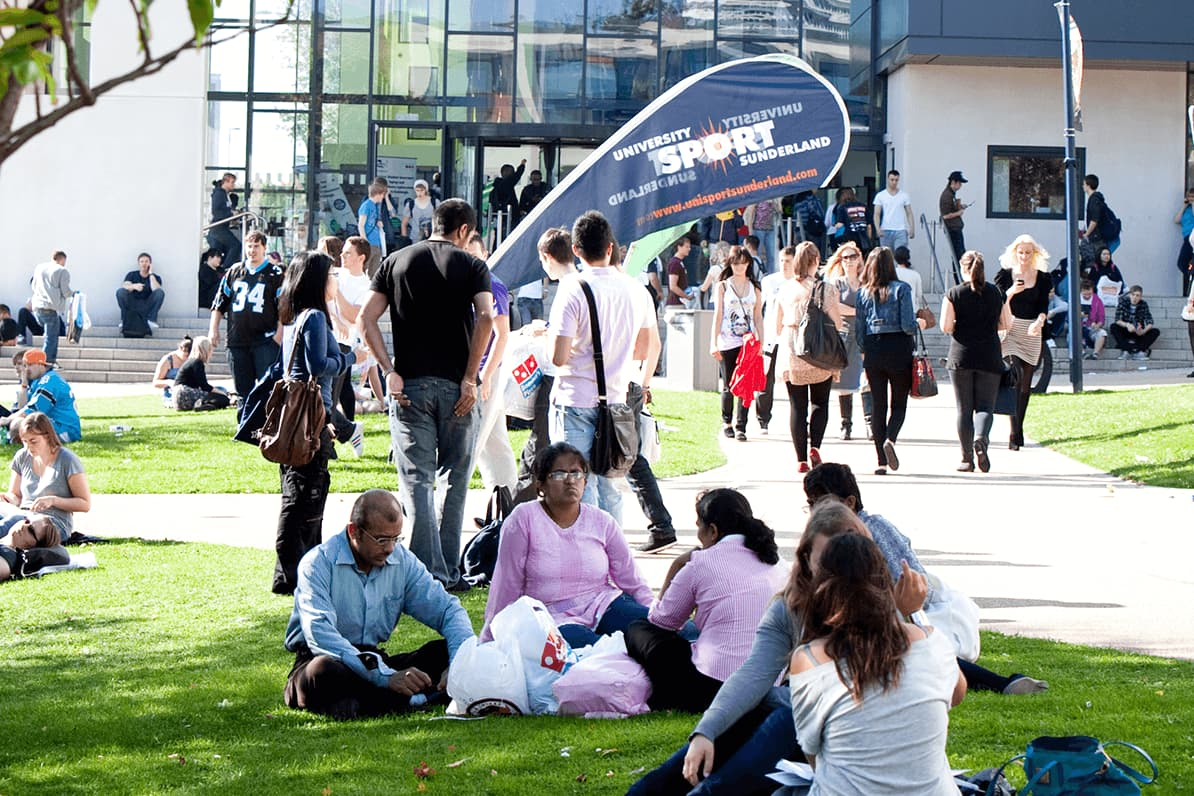 Open Day campus