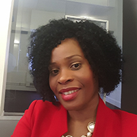 Marisa Stewart, BA (Hons) Business Management and Entrepreneurship student