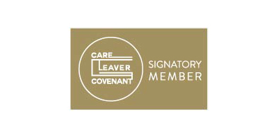 CLC Gold MEMBER Sig Logo