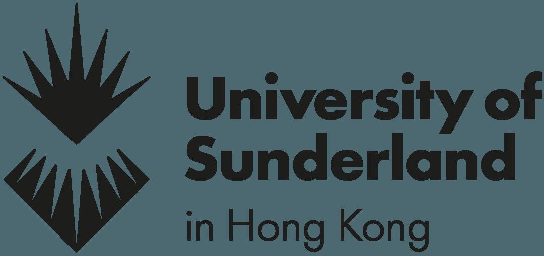 UoS Logo - in Hong Kong_Black