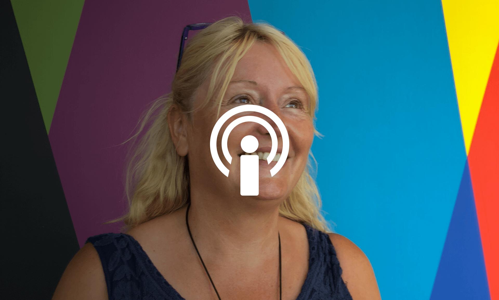 Laura podcast thumbnail
