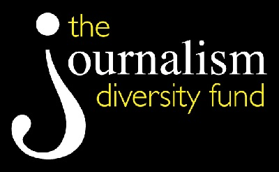 Journalism diversity fund log