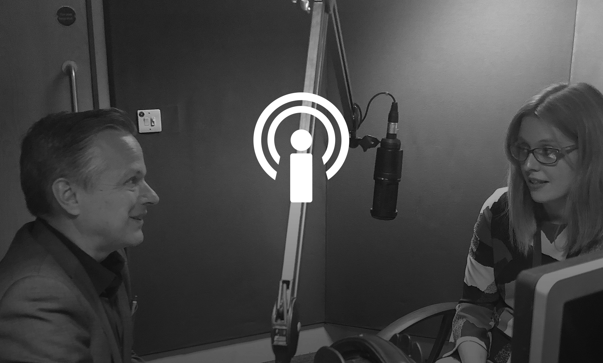 Podcast 001 thumbnail