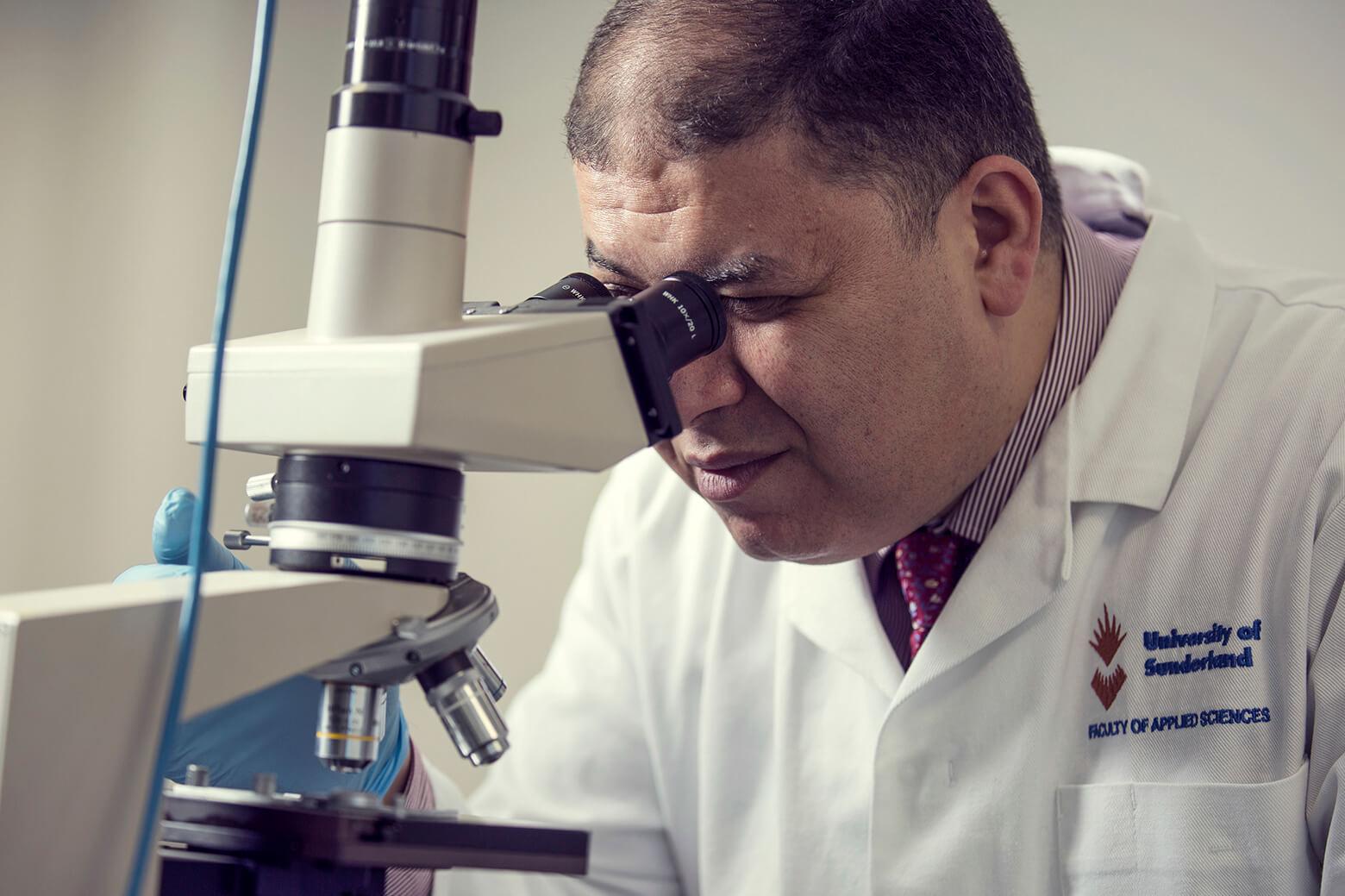 Dr Ahmed Faheem