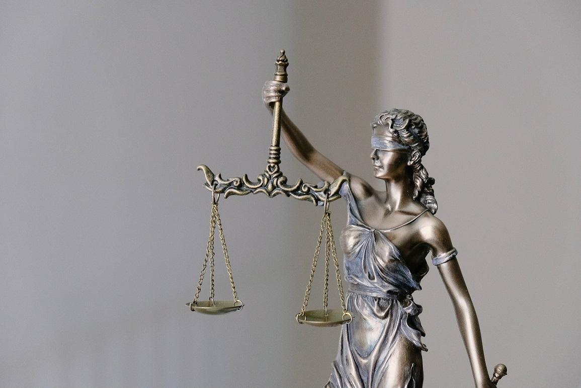 Criminal justice