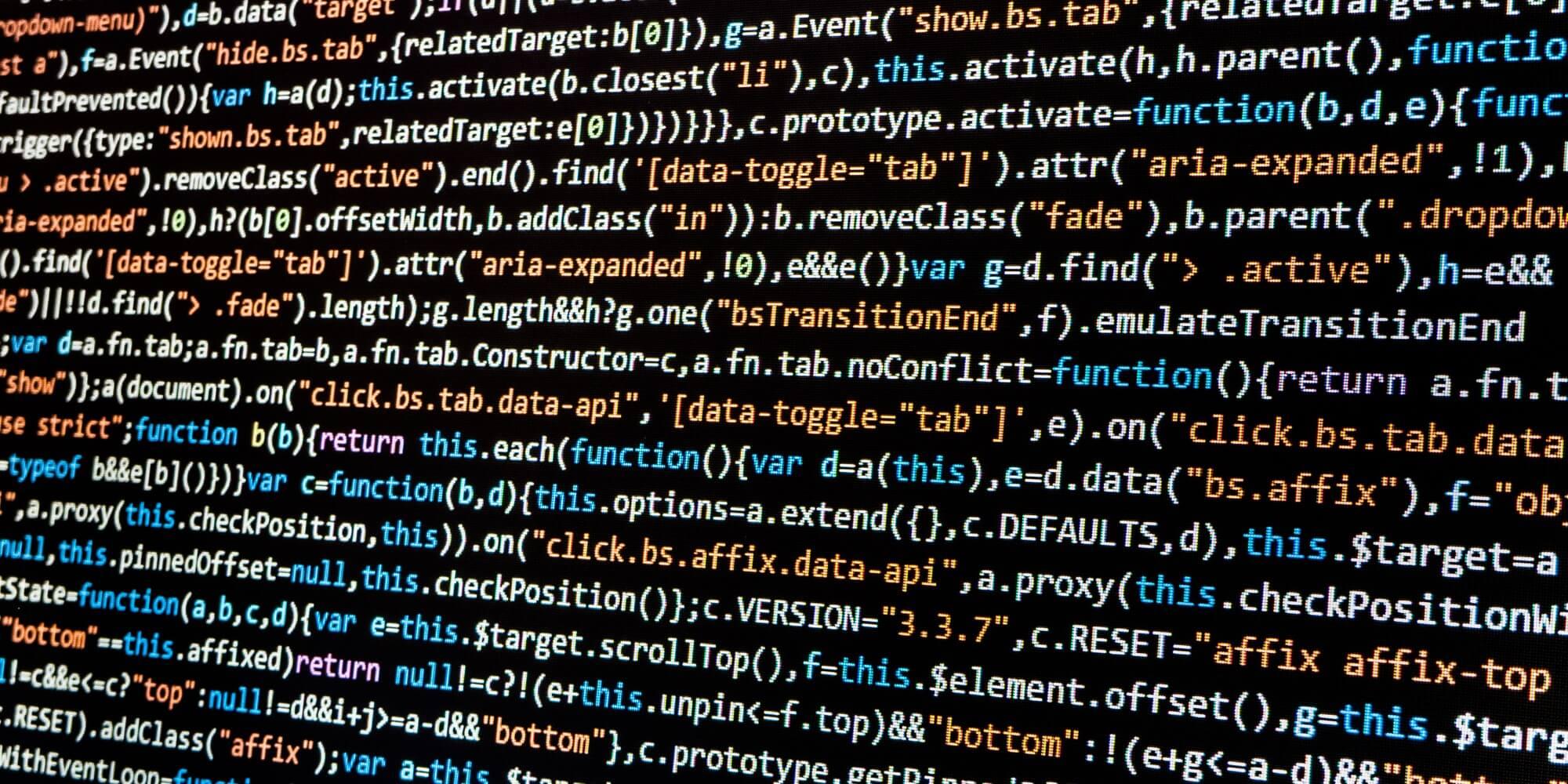 Computing code