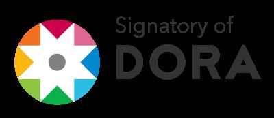 DORA badge