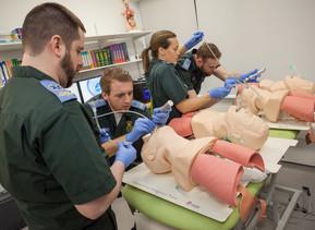 Paramedic Sciences