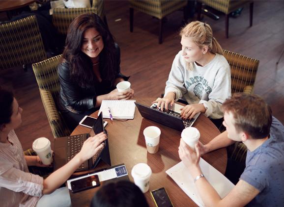 marketing hub new