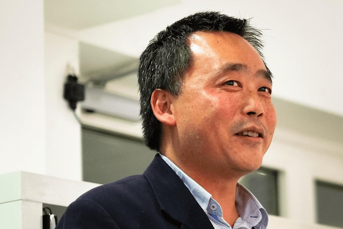 Dr Manny Ling