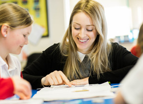 BA (Hons) Education Studies with Integrated Foundation Year