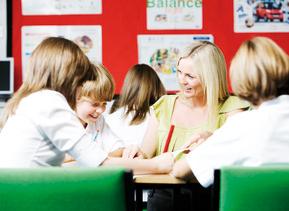 BA (Hons) Primary Ed