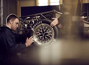 BEng (Hons) Automotive Engineering