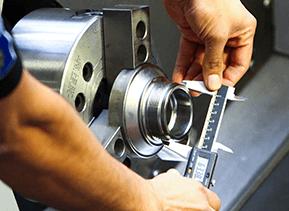 BEng (Hons) Manufacturing Engineering