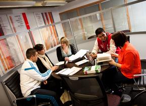MSc Project Management via Study Centres