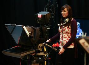 BA (Hons) Broadcast Media Production