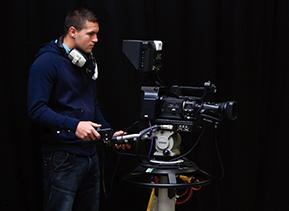 BA (Hons) Digital Film Production