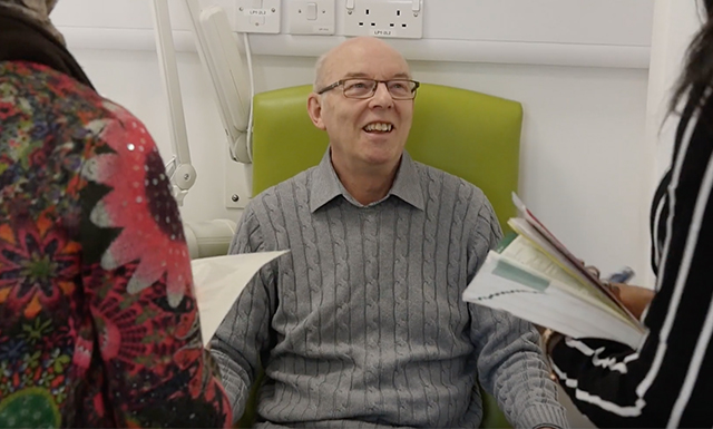 Patient, Carer and Public Involvement