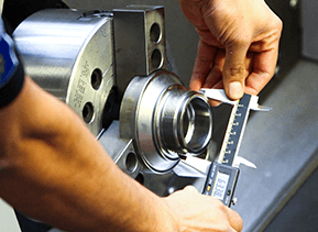 BEng (Hons) Manufacturing Engineering (1 Year Top-Up)