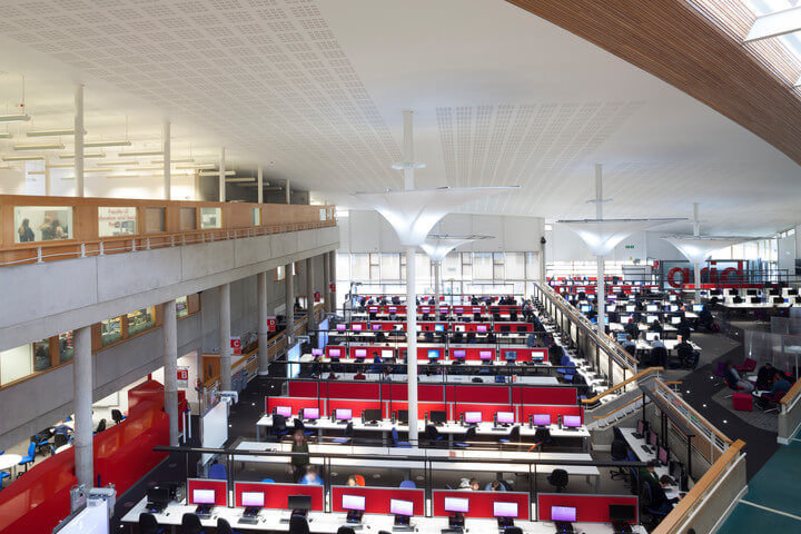 The David Goldman Informatics Centre