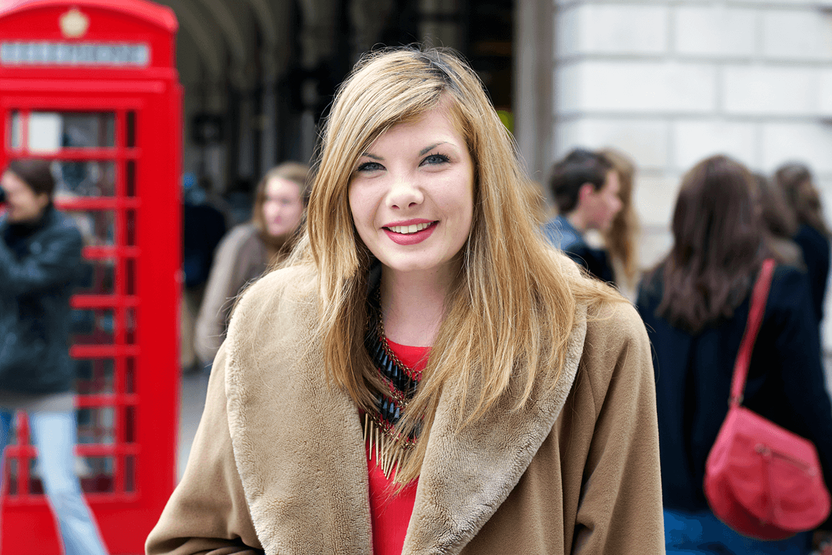 Zoe Beaty, Deputy Features Editor at Stylist magazine
