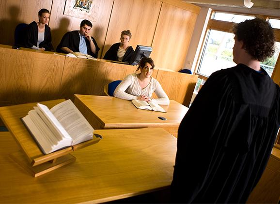 LLM Legal Practice