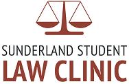 Sunderland Student Law Clinic Logo