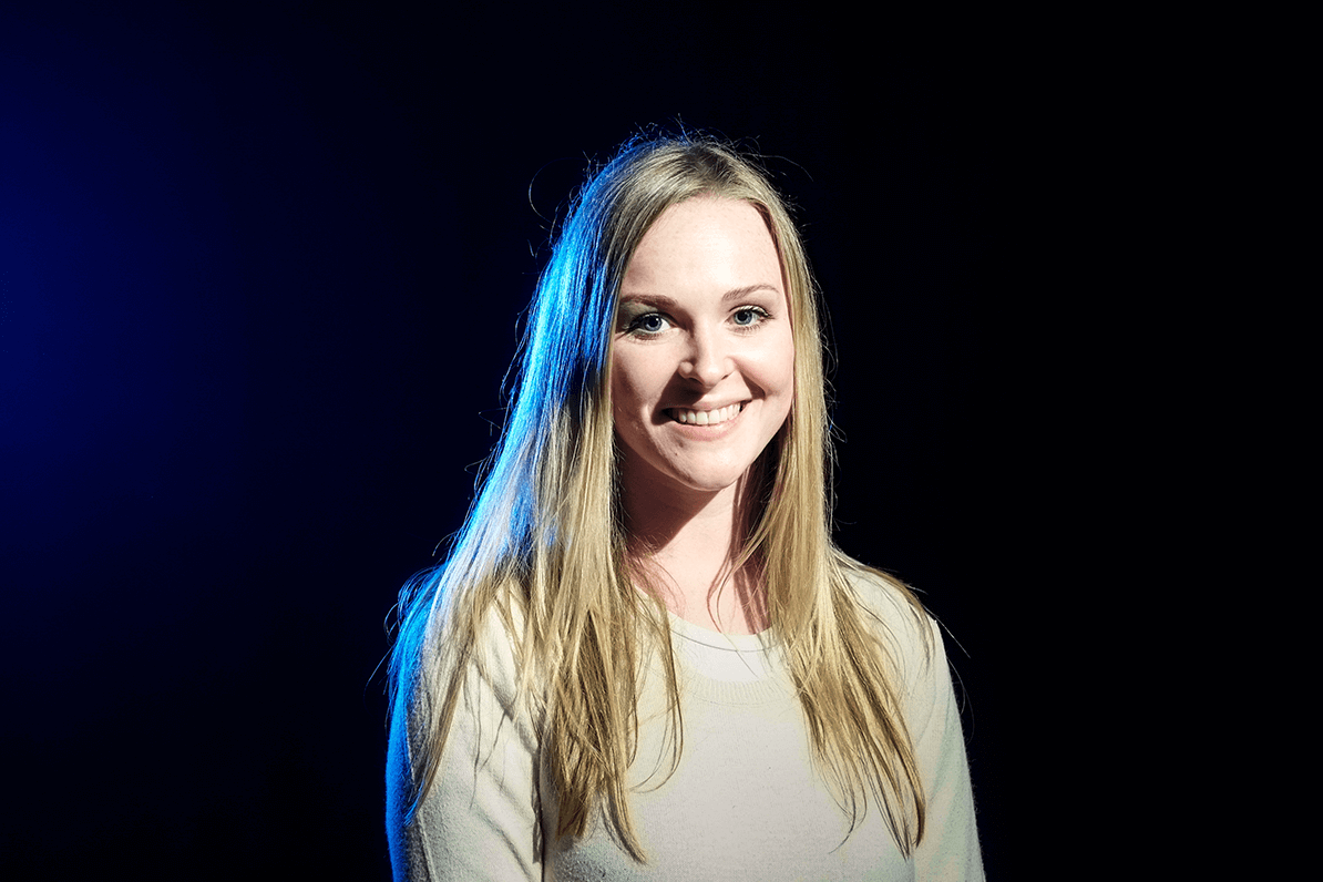 Lecturer Adelle Hulsmeier