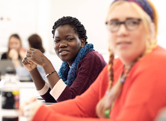 BSc (Hons) Psychology with Counselling with Integrated Foundation Year