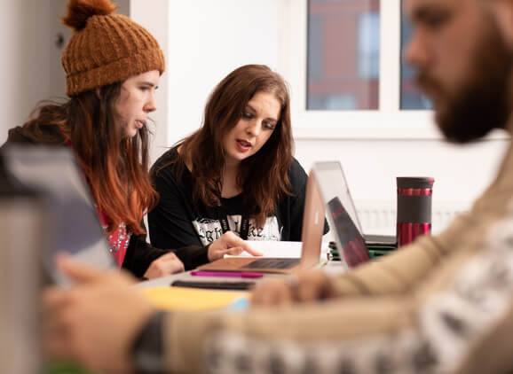 BSc (Hons) Forensic Psychology with Integrated Foundation Year