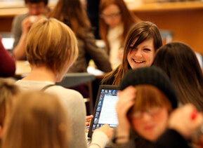 BA (Hons) Community and Youth Work Studies