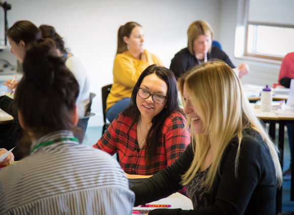 BA (Hons) Community and Youth Work Studies with Integrated Foundation Year