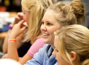 BA (Hons) Community and Youth Work Studies - PT