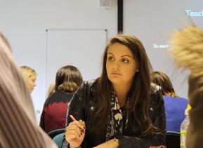 BA/BSc (Hons) Social Sciences