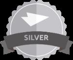 SuPA Silver Award