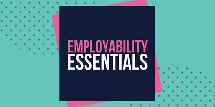 Employability Essentils Button