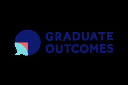 Graduate Outcomes logo