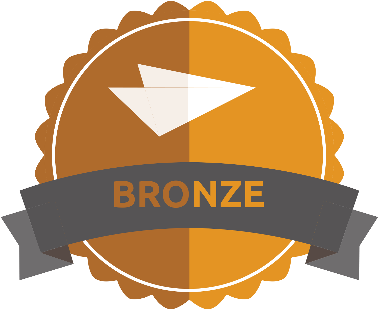SuPA Bronze Award