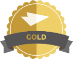 SuPA Gold Award