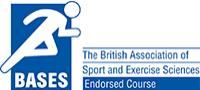 BASES The British Association of Sport and Exercise Sciences logo