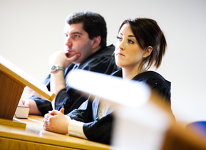 LLM Criminal Law and Procedure